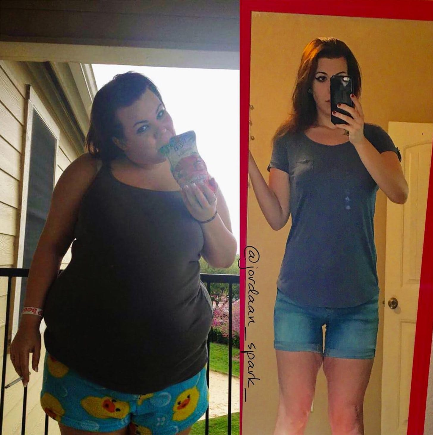 Impressive 160-Pound Weight Loss on Low Carb