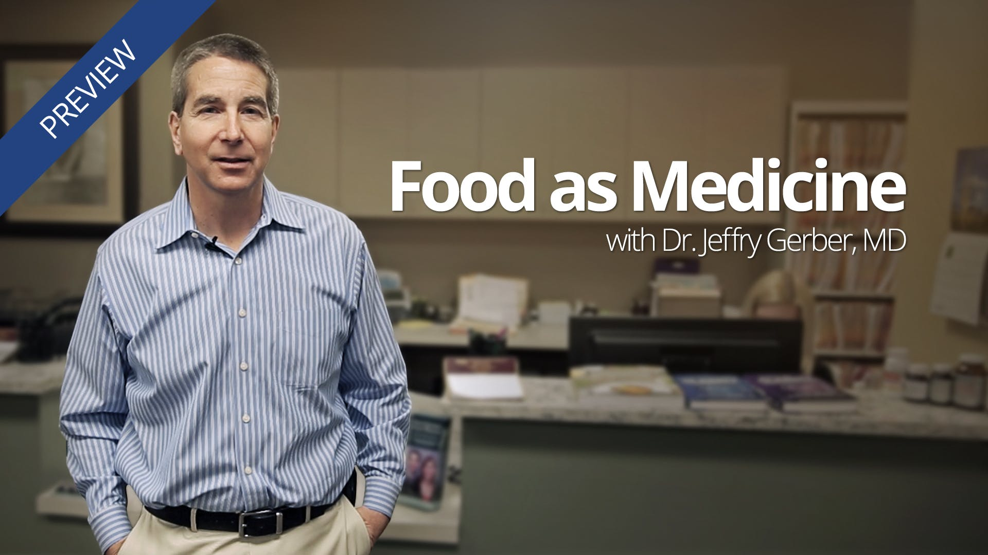 A day at Dr. Gerber's low-carb clinic