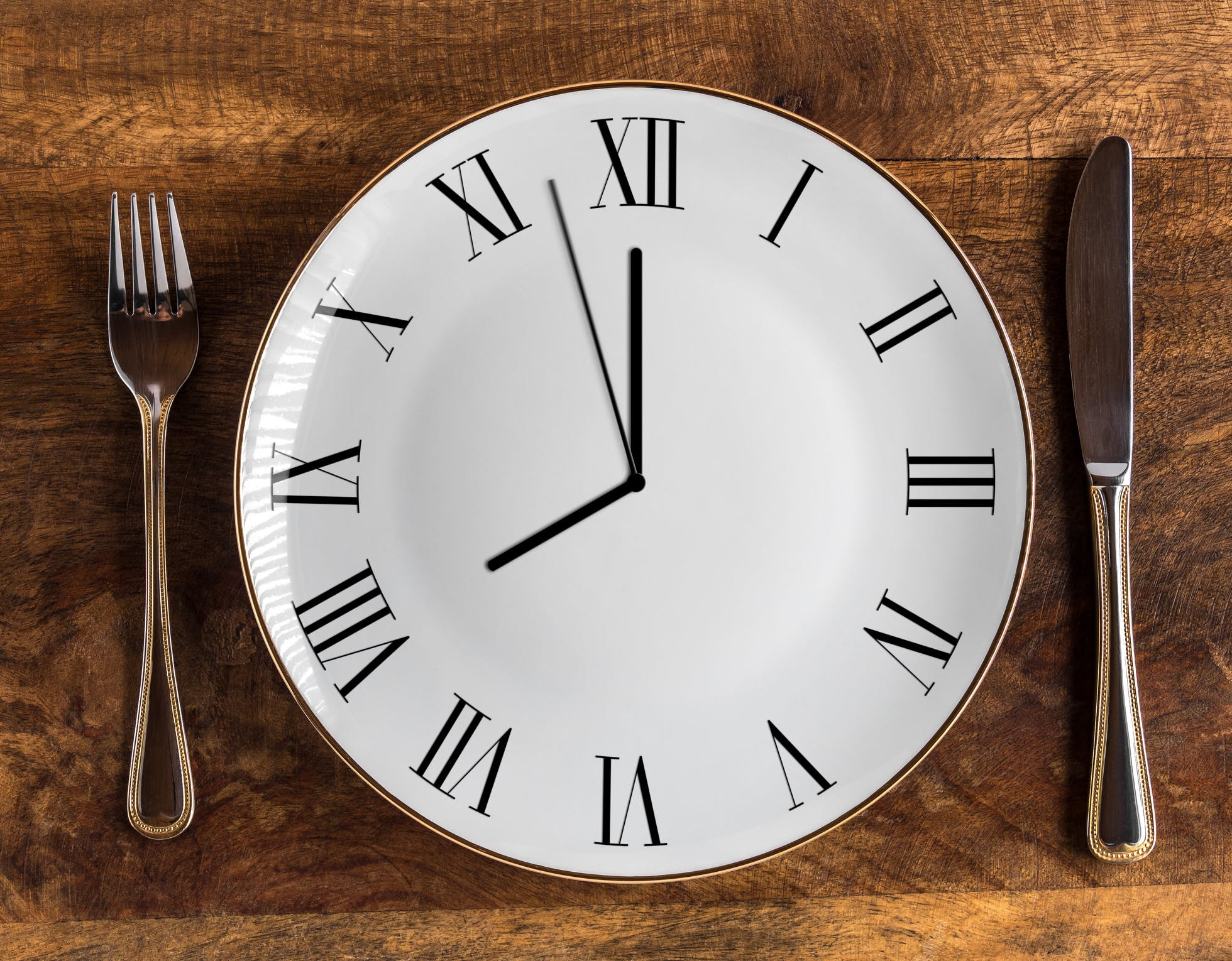 The brain-boosting properties of fasting