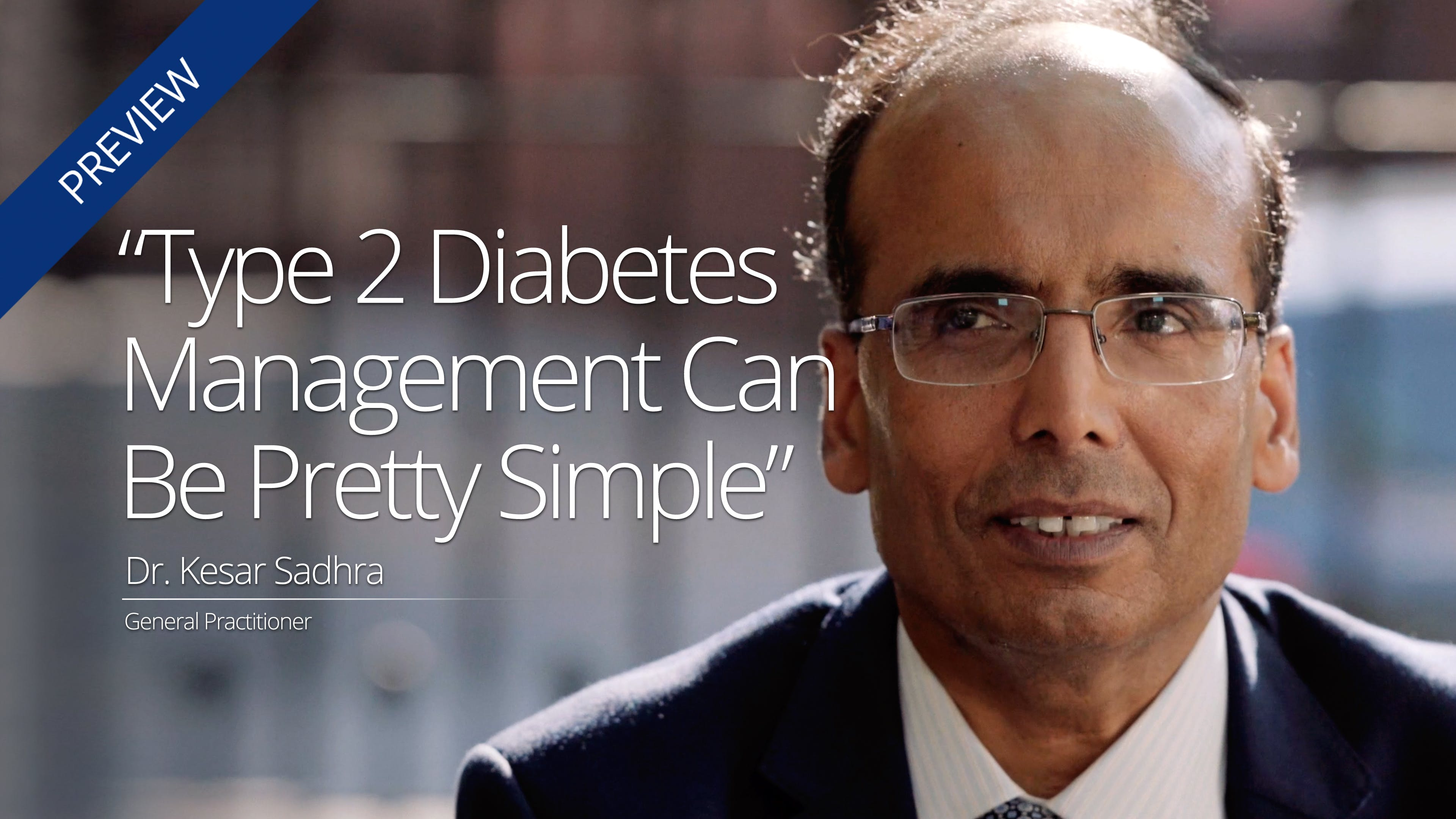 """The low-carb diet: """"Type 2 diabetes management can be pretty simple"""""""