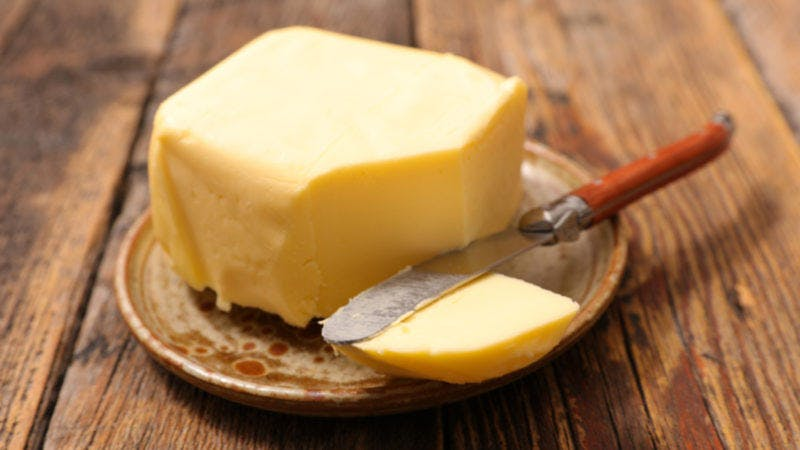 EU faces butter crisis this winter
