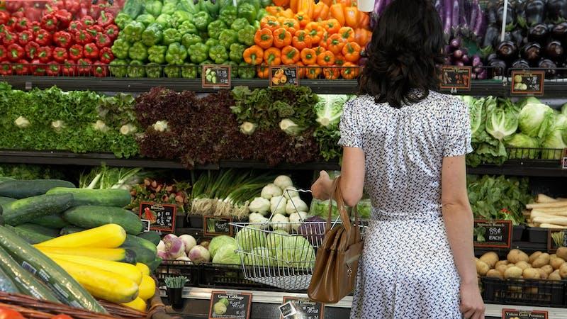 Keto diet food list – what to buy