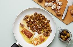 This week's meal plan: Keto: Flexitarian