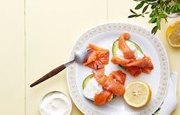 This week's meal plan: Keto: Few ingredient meals