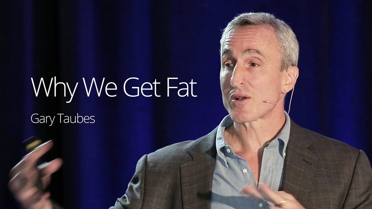 Why we get fat – and the case against sugar