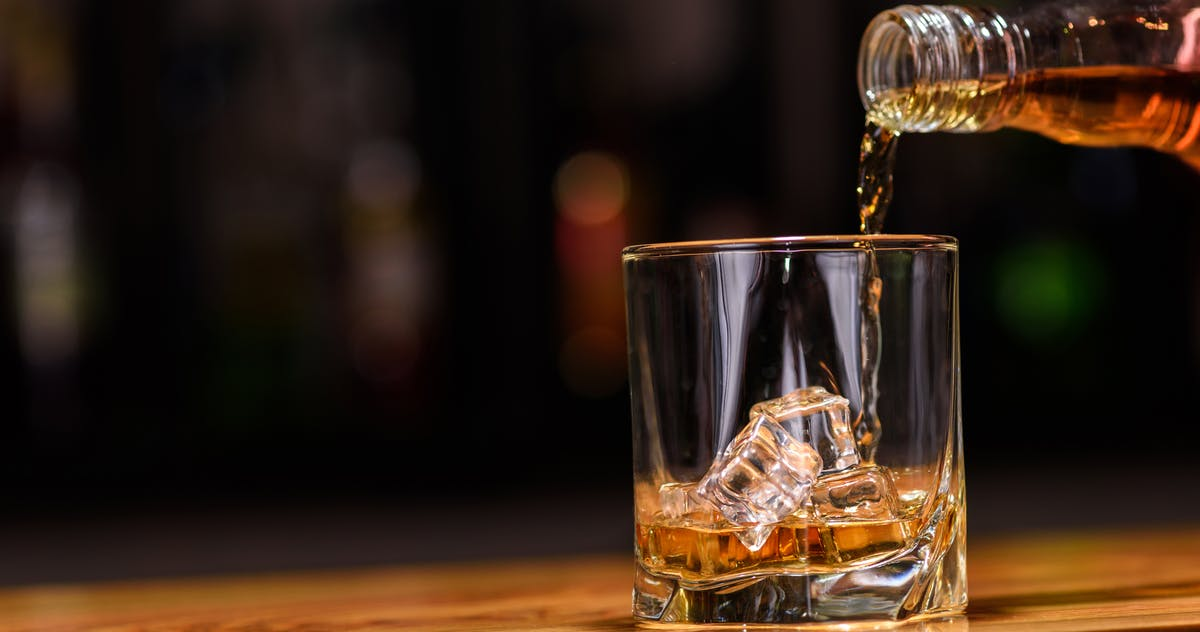 7 things you need to know about alcohol and the keto diet - the evidence