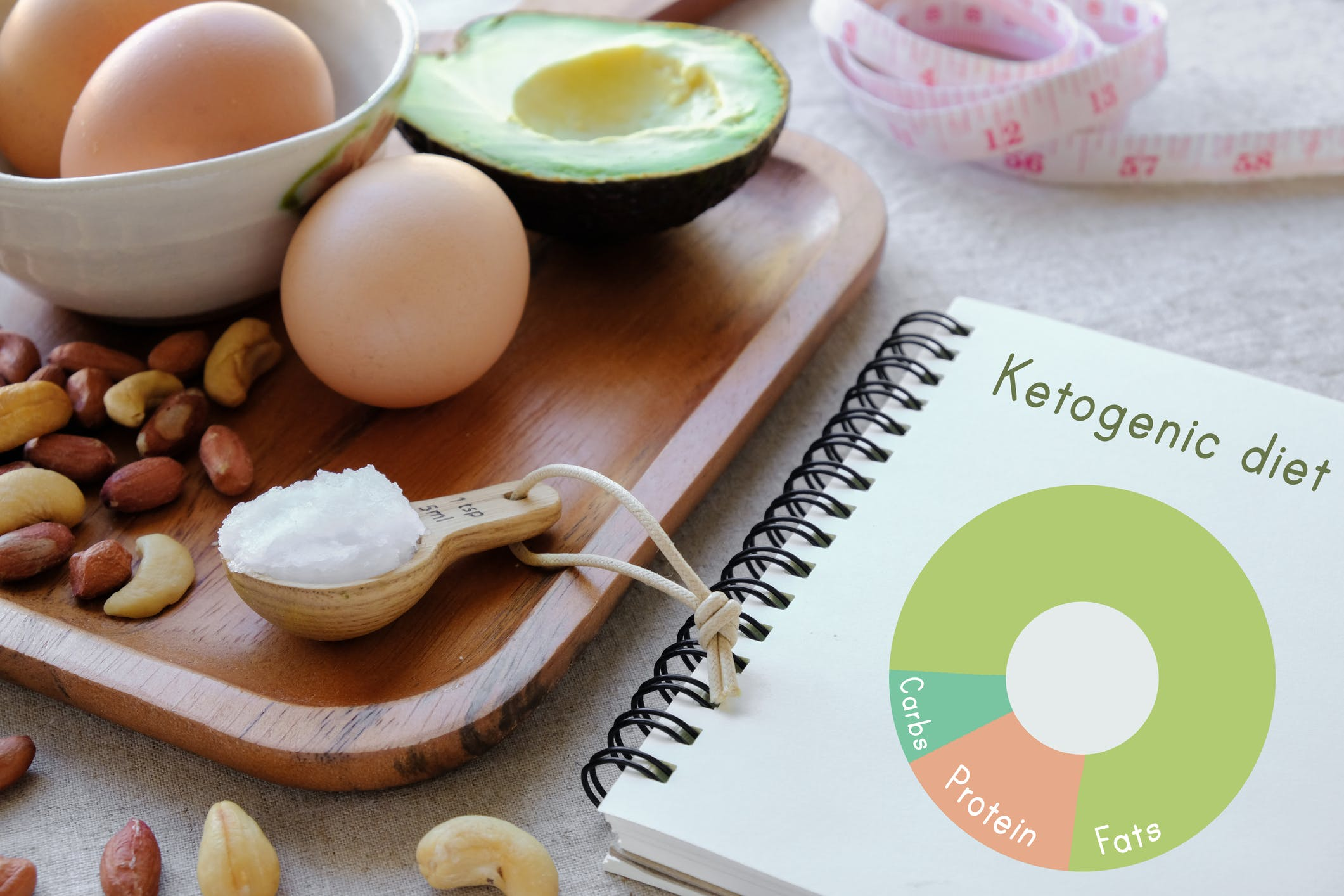"""The keto diet: """"It felt like a miracle"""""""