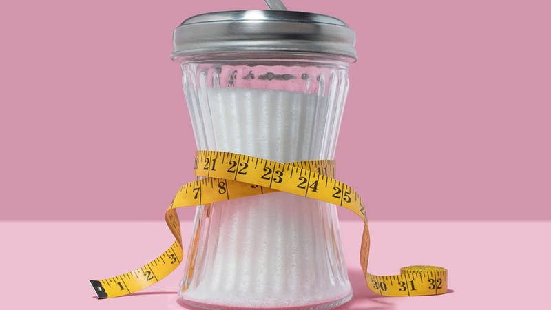 The quest for sugar substitutes