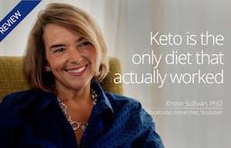 "The keto diet: ""I'll do this or I'm going to die trying"""