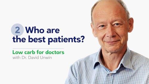 谁是最好的患者?