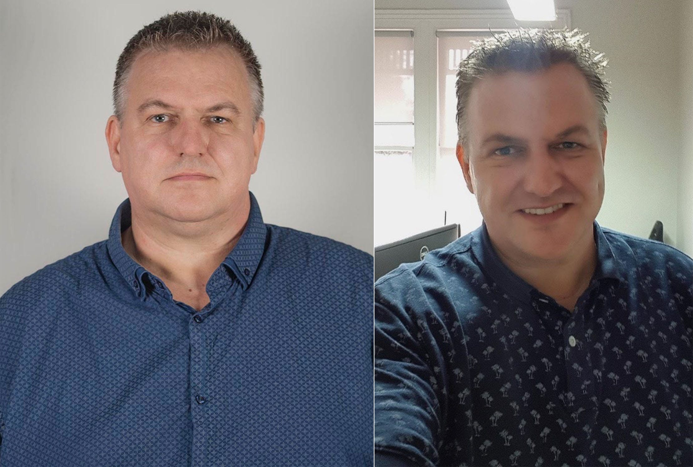 "The keto diet: ""I am absolutely amazed that this change has happened so quickly"""
