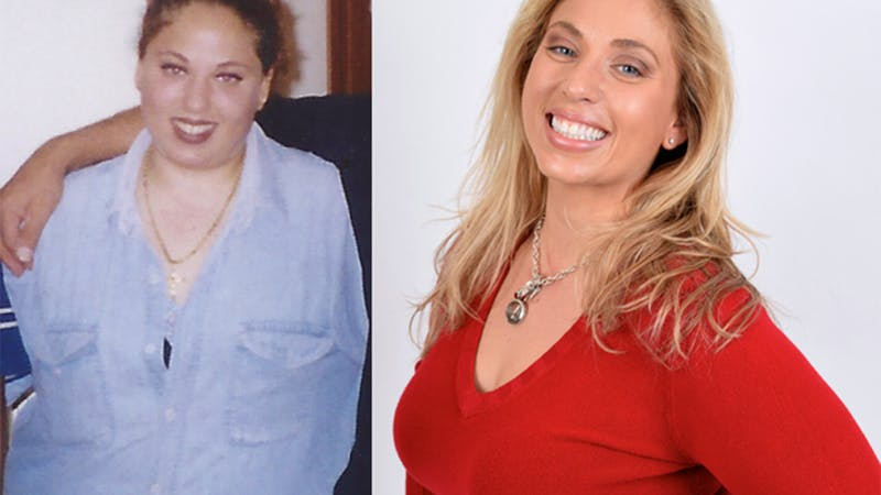 Maintaining a loss of over 100 pounds on a low-carb diet for 17 years
