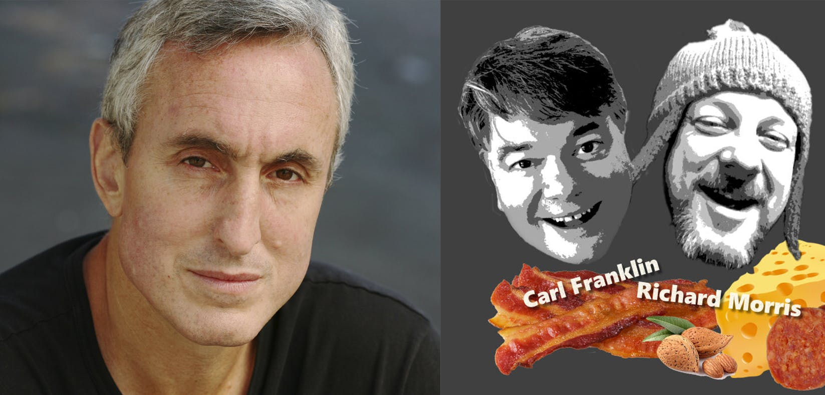 Gary Taubes on 2 Keto Dudes podcast