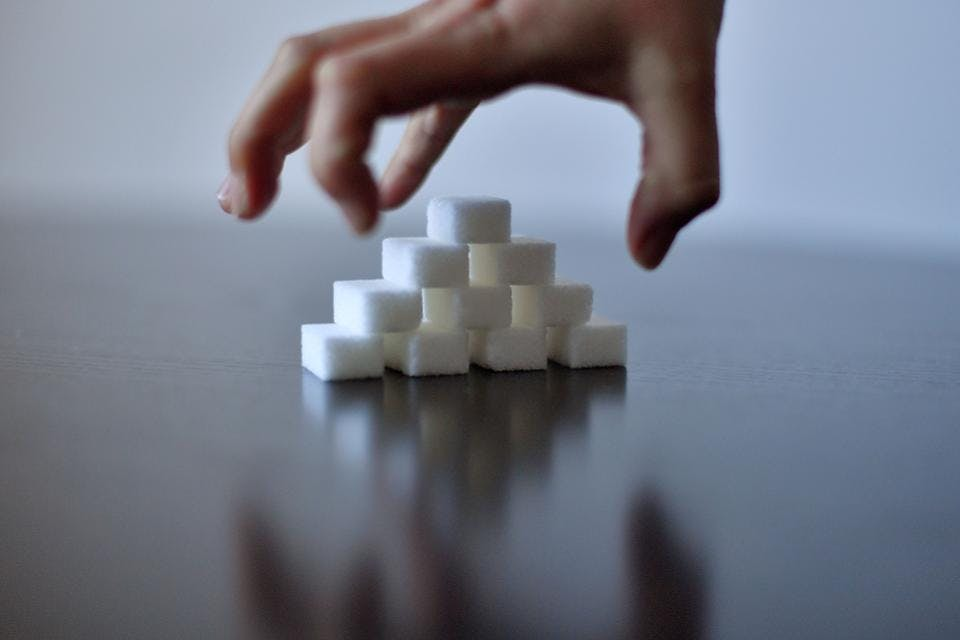 Got a big belly? Why Big Sugar is to blame