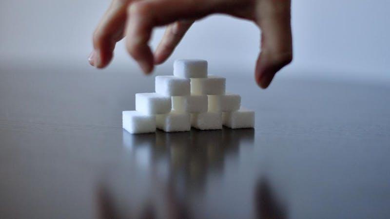 Got a big belly? Why Big Sugar is to blame