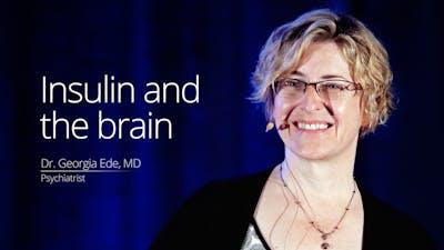 胰岛素和大脑
