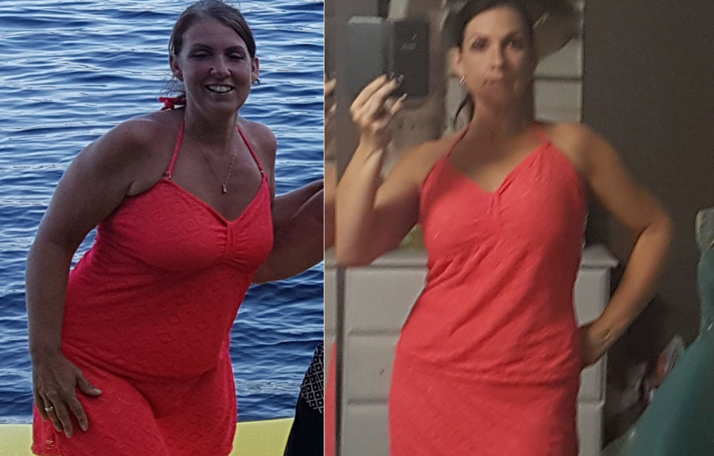 "The keto diet: ""It's been so easy for me"""