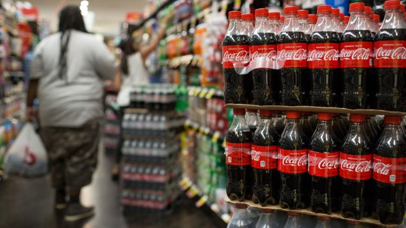 How to deflect blame for the obesity epidemic, Big-Soda style