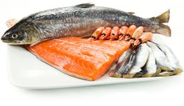 Keto diet food list: fish