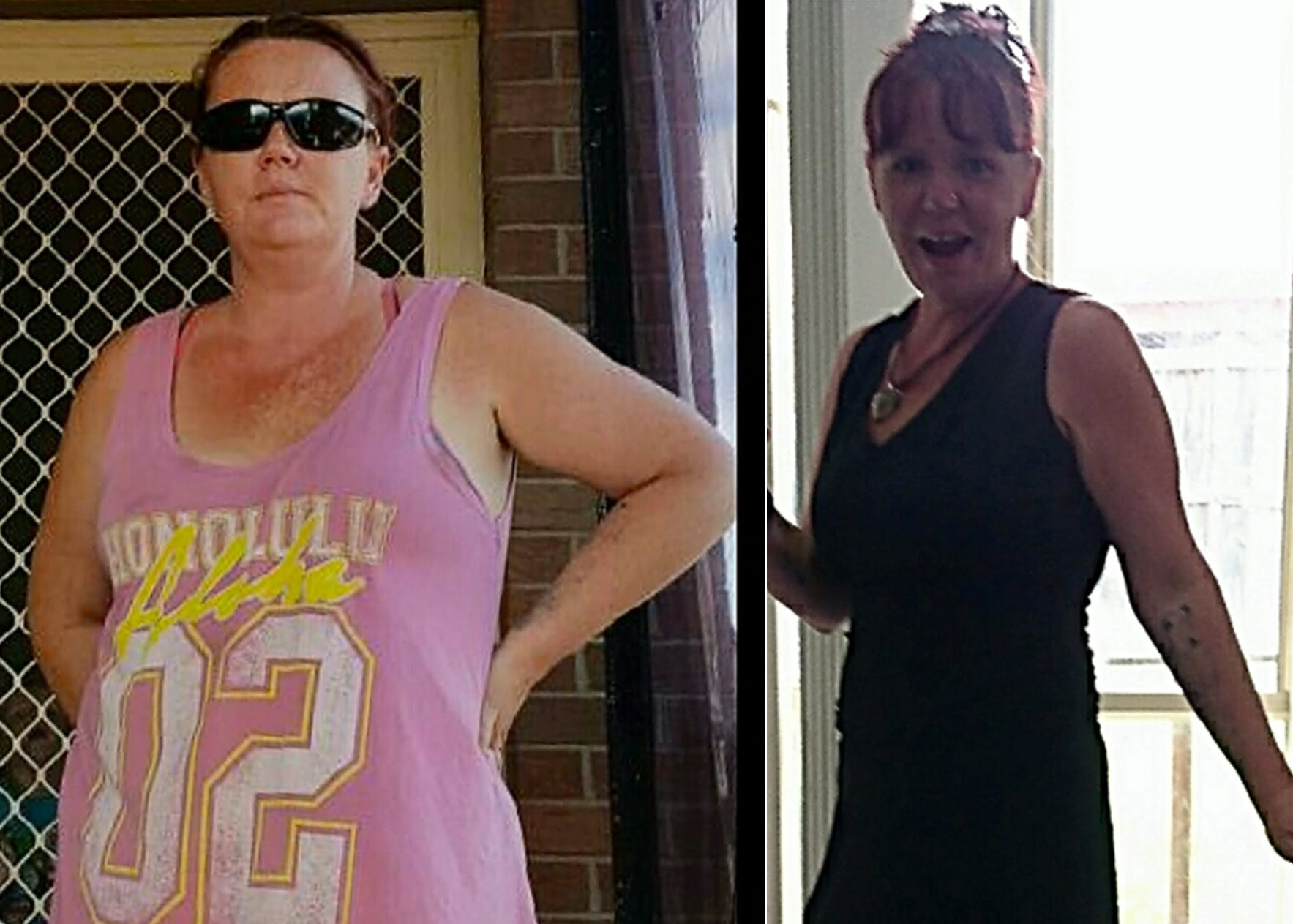 """The keto diet: """"I think the pictures speak for themselves"""""""