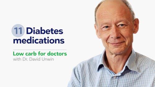 糖尿病药物