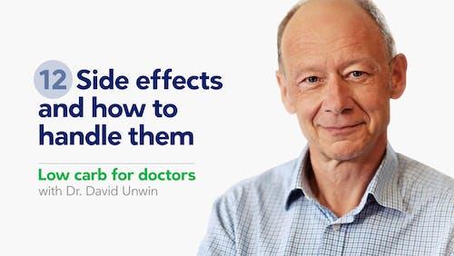 副作用以及如何处理它们