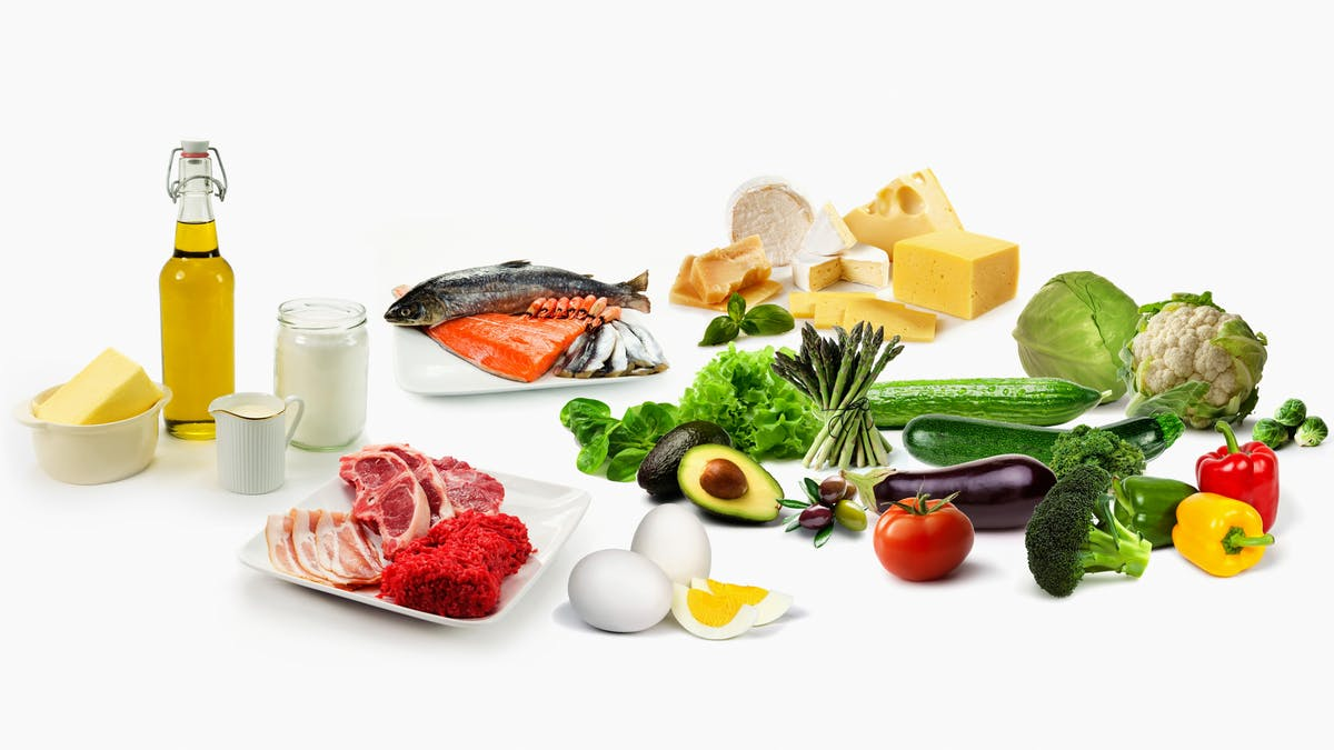 Keto for beginners: Introduction