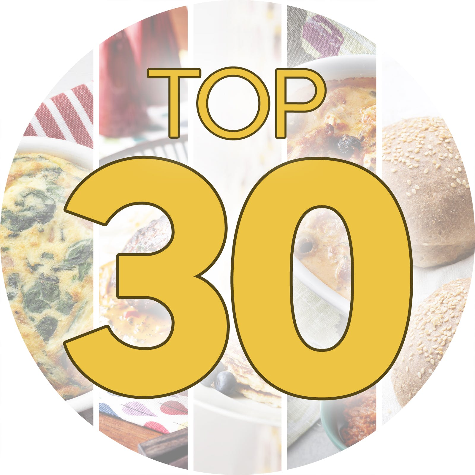 Top30-1600KetoRecipes