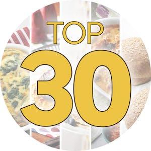 Top30-1600KetoRecipes
