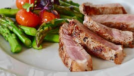 """The keto diet: """"At age 55 I am in better shape than when I was 30"""""""