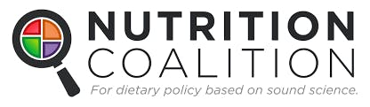 Help change the dietary guidelines – support The Nutrition Coalition