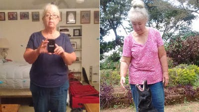 """LCHF had to be the way to go"""