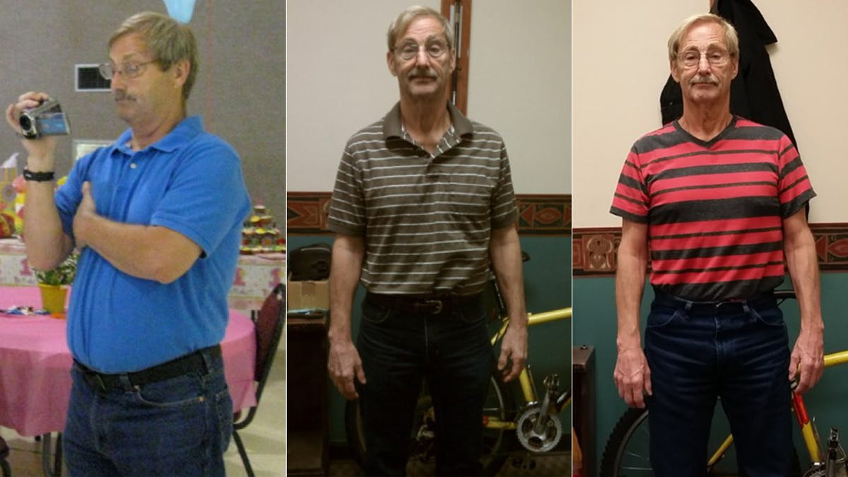 Maintaining weight loss for six years on low carb
