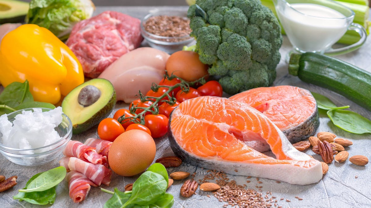 New study: Can a keto diet result in birth defects?