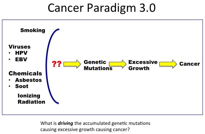 CancerParadigm3.0