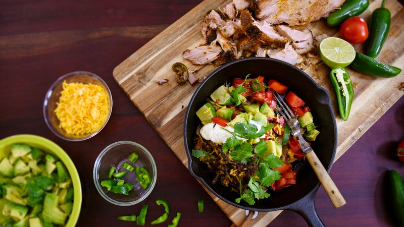 Keto Carnitas - A Delicious Way to Feed a Crowd