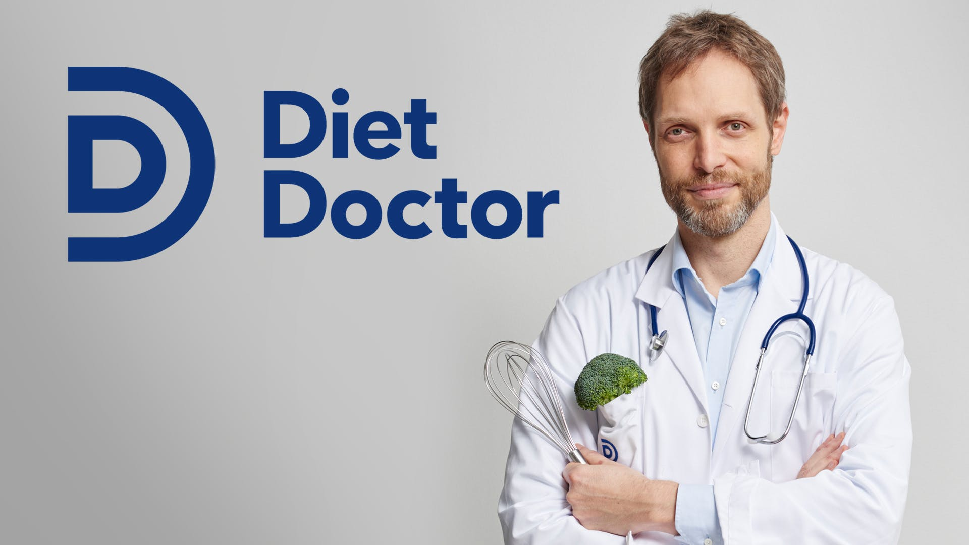 Upcoming new Diet Doctor design!