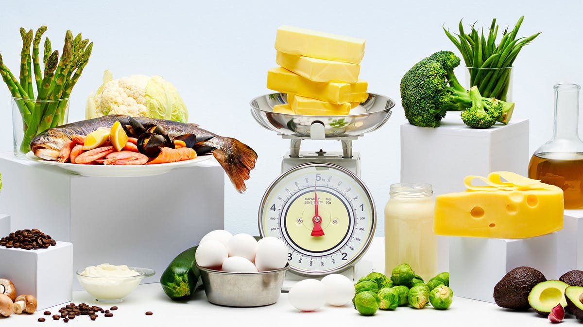 Guide: A ketogenic diet for beginners