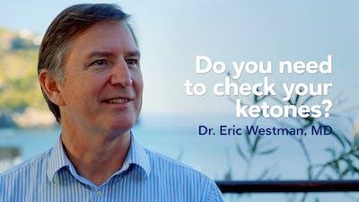 你需要检查酮类吗?