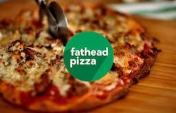 Fathead pizza – the world's best keto pizza?