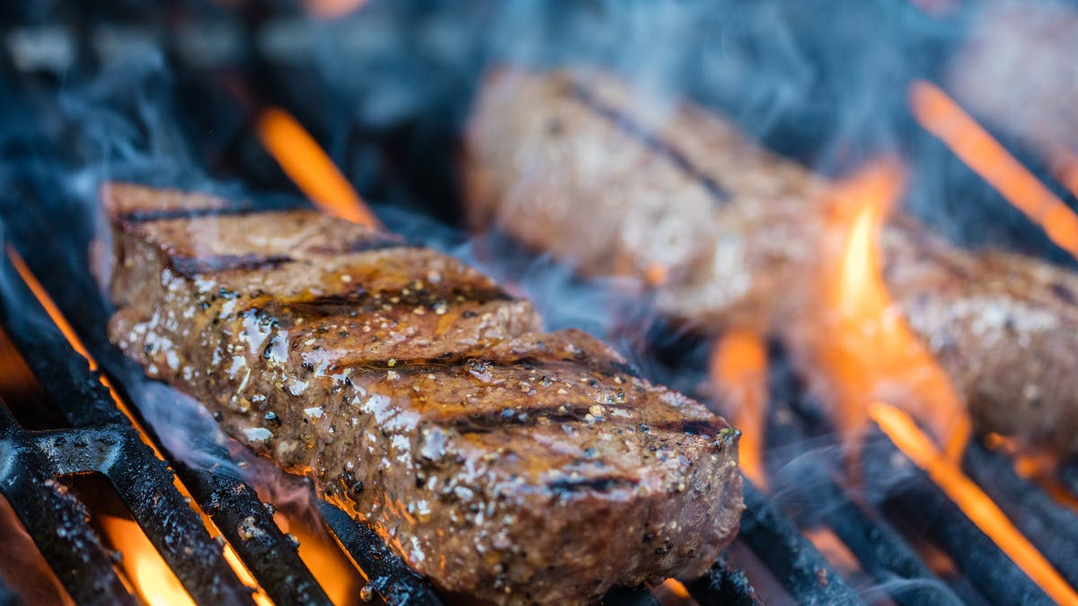 A diet of steak, bacon and water – why techies are turning to 'carnivory'
