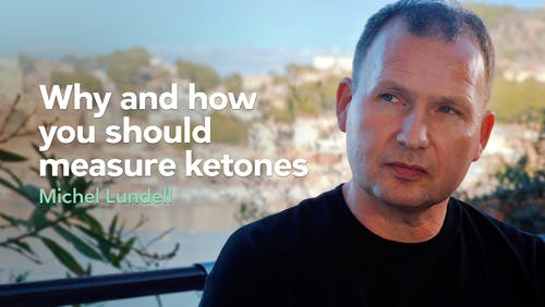 Why and how you should measure ketones