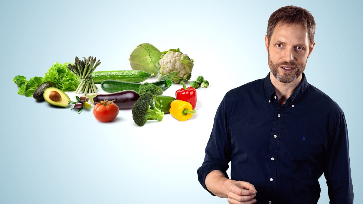 Keto course - what to eat