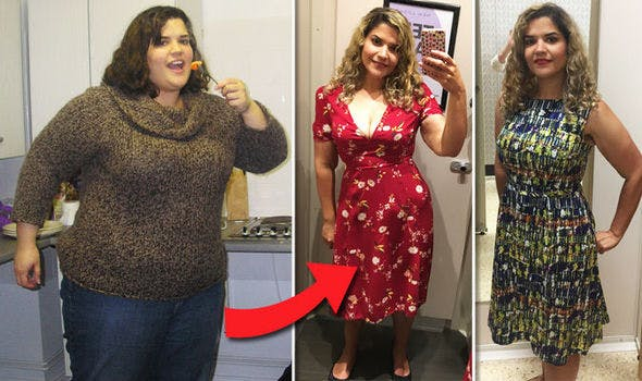 Bacon, steak and cheese? Woman sheds 140 pounds after going keto