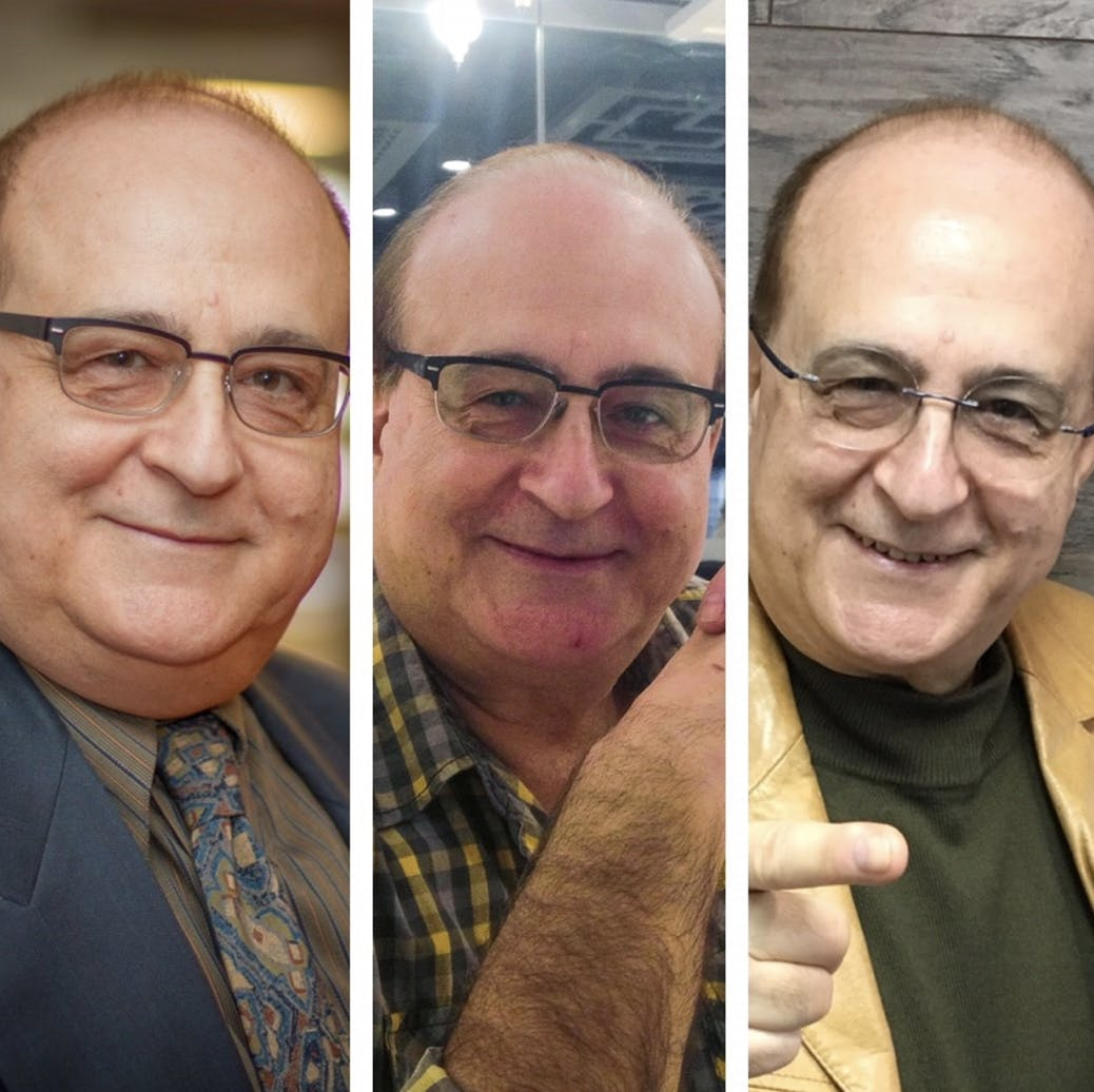 Case report: Christian – Or how one man claims to have found the fountain of youth on low carb!