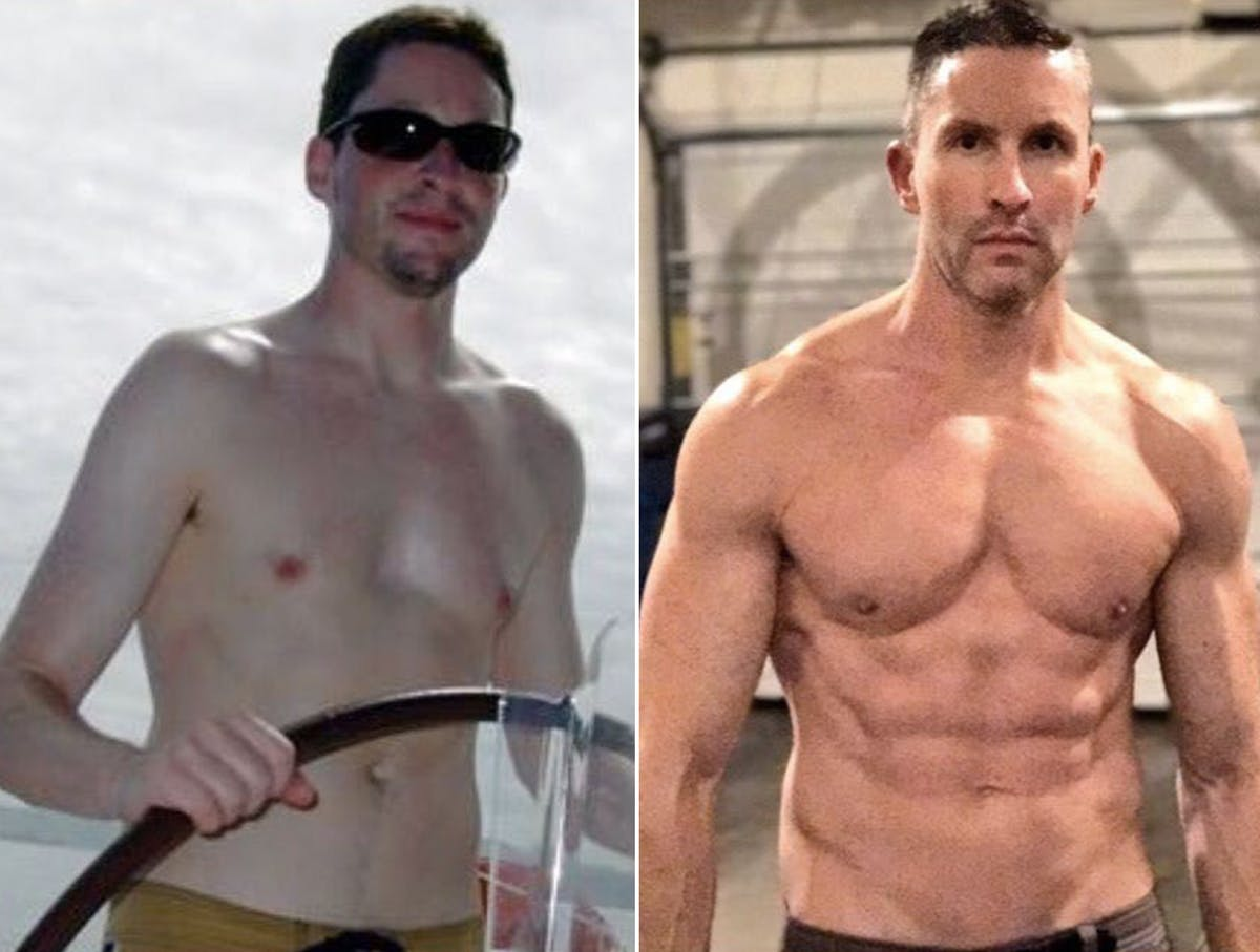 canadian doctor low carb diet bodybuilders