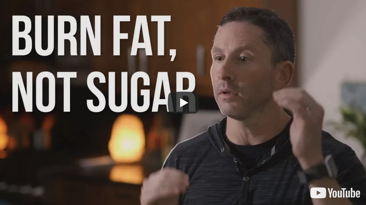 Dr. Ted Naiman on the best way to lose weight
