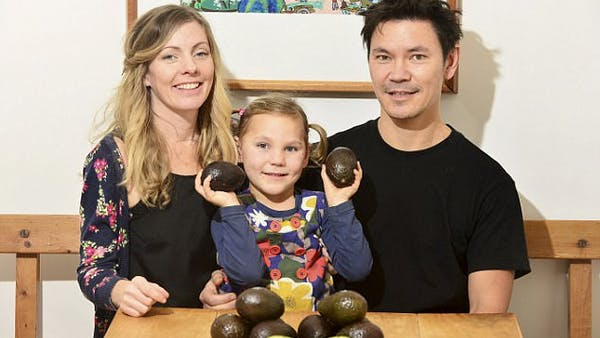 How 'two avocados a day' dramatically improved this girl's epilepsy