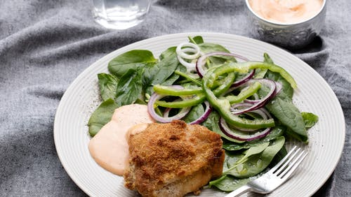 Oven Baked Paprika Chicken With Rutabaga Diet Doctor