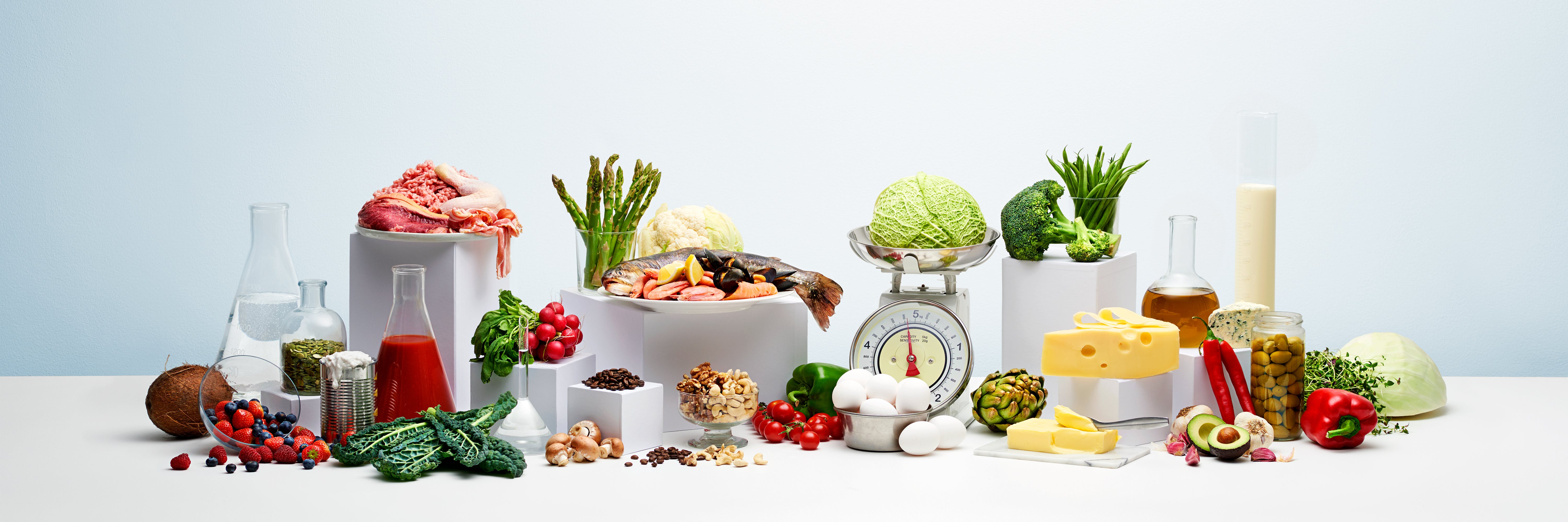 A Low-Carb Diet for Beginners – The Ultimate Guide